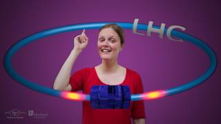 Modelling the invisible - Summer Science Exhibition 2017