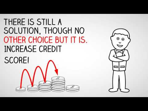 Rules on Applying a Bad Credit Personal Loan