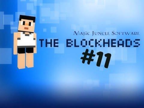 Blockheads EP11 Oil