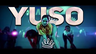 YUSO   Kid Ink featuring Lil Wayne Saweetie   Aliya Janell Choreography   Queens N Lettos
