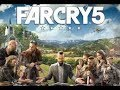 How To Download Farcry 5 In Highly Compressed 7 Files Of 25GB Each