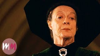 Top 10 Female Harry Potter Characters