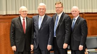 Church Announces BYU–Pathway Worldwide, a Global Higher-Education Organization