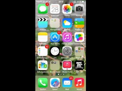 Whatsapp Smileys iPhone aktivieren