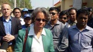 19 November 2017 APN Daily Rohingya News