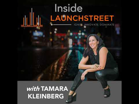 1751: How I'm Going Achieve 12x Growth At LaunchStreet in 2018