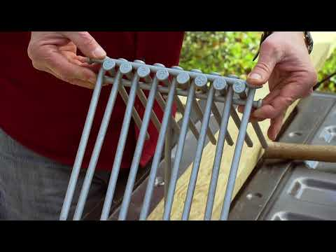 Danny Lipford's Twenty Nail Challenge