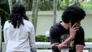 SHADOW Short Film   Nakama Planet Green Studios   Hussain Sha Kiran