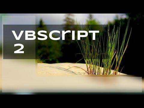 02 - Notepad++, Launch with Default Program | VBScript Tutorials