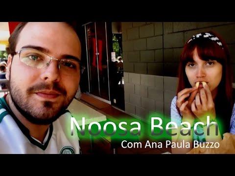 NOOSA BEACH com Paula Buzzo   Deoti na Australia #30