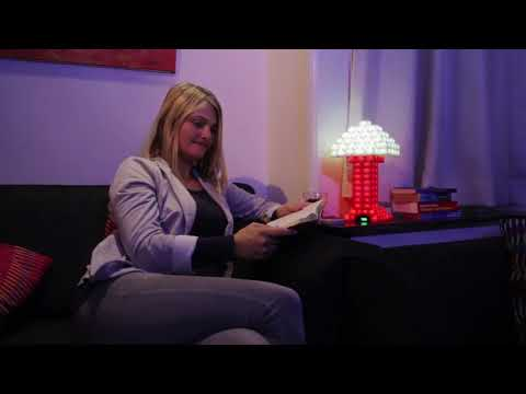 Light Stax LED Τουβλάκια Κατασκευών στο www.toys-shop.gr