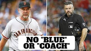 """Why MLB Players Never Say """"Blue"""" or """"Coach"""""""