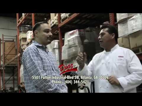 Diaz Food Warehouse