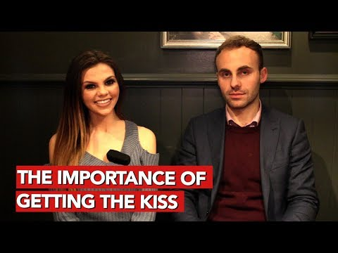 The Importance of Getting The Kiss!