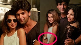 Cutest real lyf moments of Beyhadh actors | Jennifer Winget and Kushal Tandon