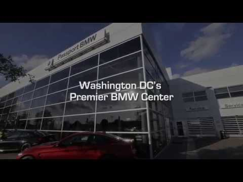 Passport BMW - Washington DC's Premier BMW Center