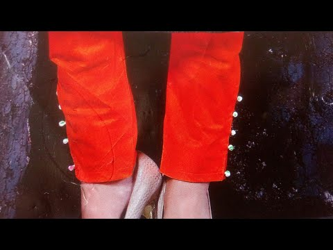 Ankle Length pant Cutting and stitching IN Hindi //Designer Straight pant //