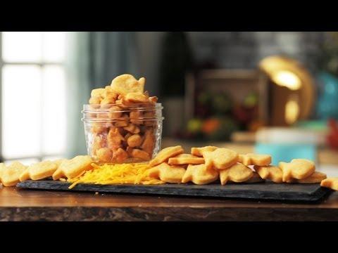 How to Make Homemade Goldfish