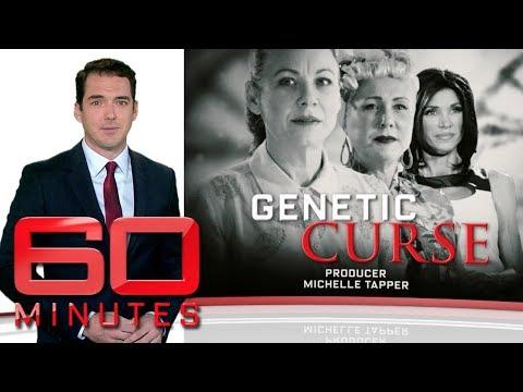 60 Minutes Australia: Genetic curse update (2017)