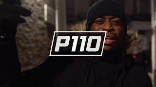 P110 - GLENNY Y - Danger Times [Music Video]