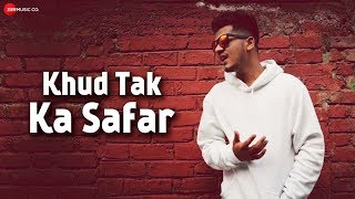 Khud Tak Ka Safar - Official Music Video | Shahan Ali