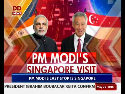 PM Modi to make a brief stopover in Kuala Lumpur on Thursday