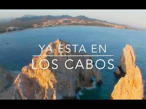 100% Natural llego a Los Cabos - San José del Cabo