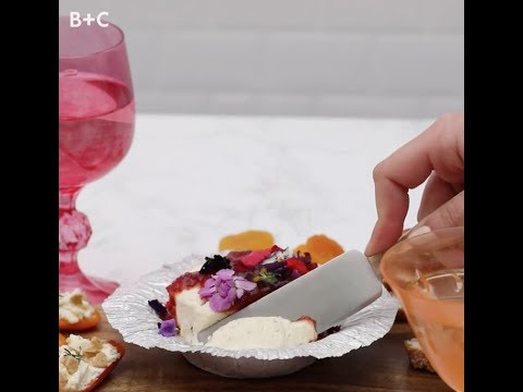 3 Ways to Elevate Your Cheese Plate