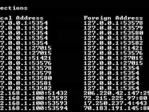 Hack WiFi Security Key in 1 minute 2013 low