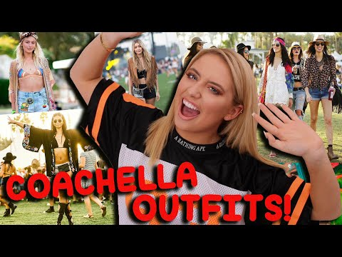 I SPENT HOW MUCH?!?! 😱😱 HUGE festival/coachella CLOTHING HAUL!!! 😍😱😭