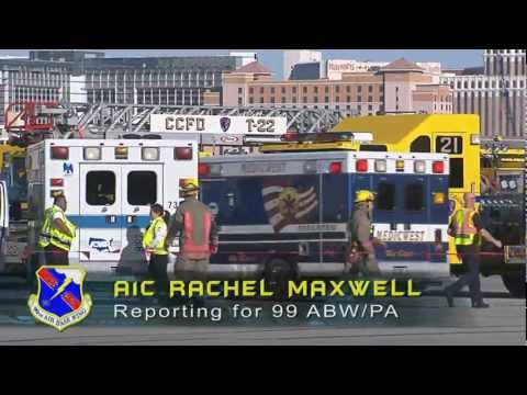 Mass Casualty Exercises: Partnering for Emergency Response Effectiveness