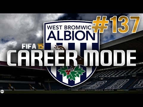FIFA 15 | Career Mode | #137 | No Jobs Available