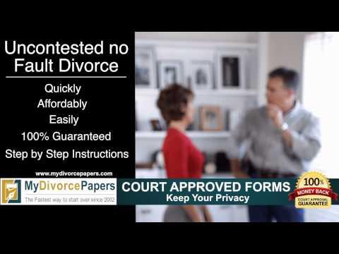 MyDivorcePapers.com; Online Divorce Papers