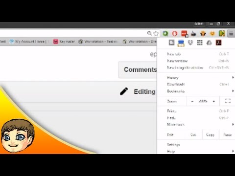 Google Chrome Updates: Extension/Apps Button Changes!