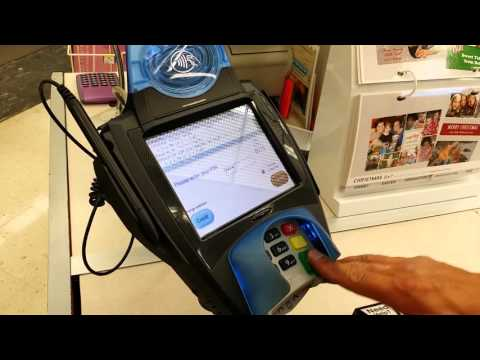 Android Pay in Real World Use