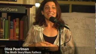 Download Dina Pearlman funny Passover story Video