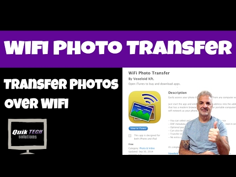 How To Transfer Photos from iPad, iPhone to Computer