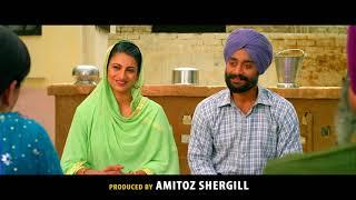 Saggi Phull - Dialogue | Movie Released now | Punjabi Movies 2018 | Lokdhun