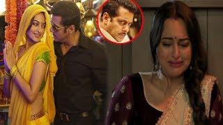 Salman khan की पत्नी बनकर बुरी तरह बेइज्ज़त हुई Sonakshi Sinha, जानिए क्या है पूरा किस्सा
