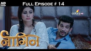 Naagin - 19th December 2015 - नागिन - Full Episode (HD)