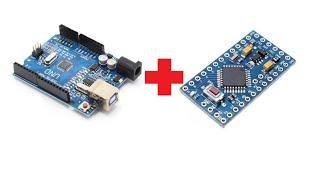 DIY Arduino - ElectroDragon