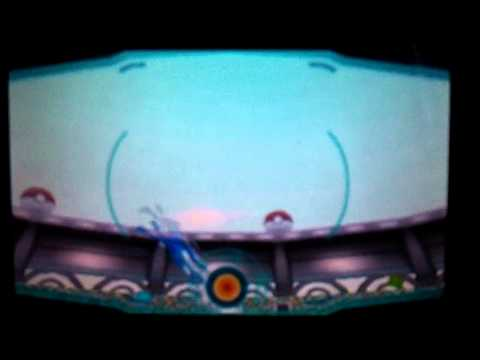 Secret level 4 and 5 of Super Training? Pokemon X&Y Part 1