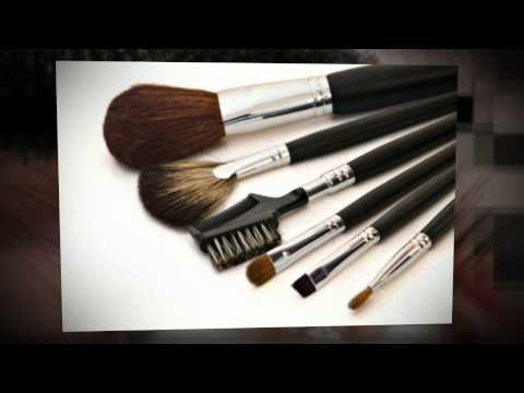 Professional Makeup Brushes, Best Makeup Brush Set with Makeup Brush Holder