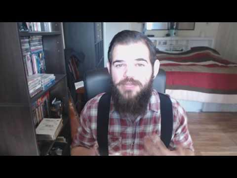 6ixman Beard Shampoo Review