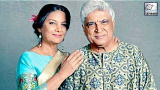 How Javed Akhtar TIED THE KNOT With Shabana Azmi