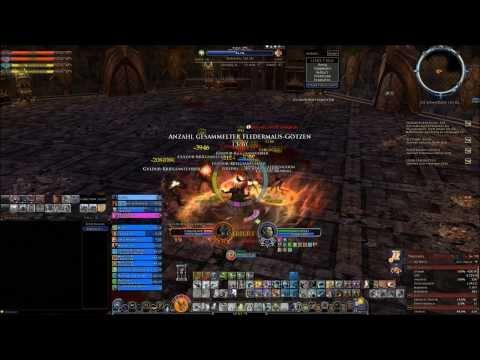 Lotro - Sword Hall T2CM [95] - Solo Champion
