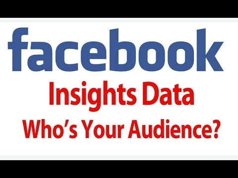 Using Facebook Insights To Better Promote Your Photography Business Fan Page