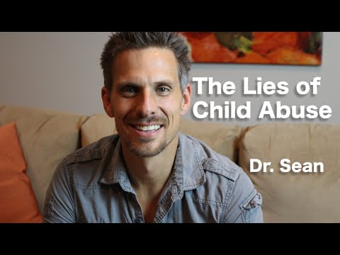 Childhood Trauma - Healing with Dr. Sean