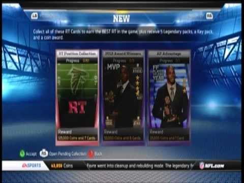 Madden 13 Ultimate Team : Fast & Easy Way To Get Tons Of Coins For Your Team