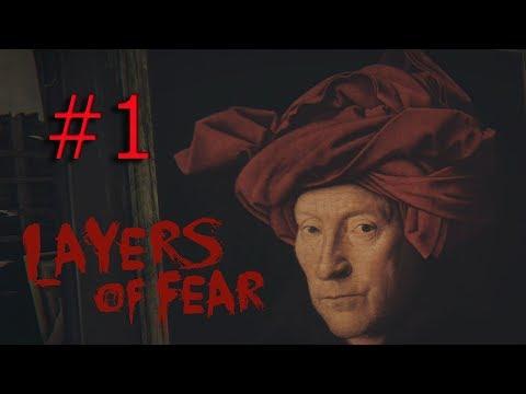 LAYERS OF FEAR   HINDI AKO TAKOT SA LARONG  ITO. WALA MANG MULTO # 1   TAGALOG   PHILIPPINES